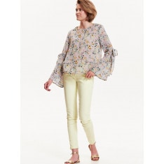 Troll LADY'S BLOUSE LONG SLEEVE