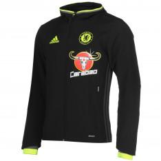 adidas Chelsea Pre Match Jacket Mens