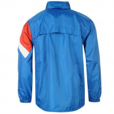 Team Rain Jacket Mens