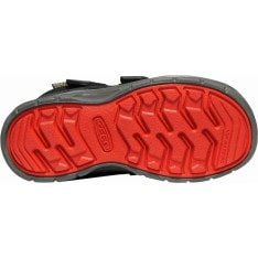 Children's shoes KEEN HIKEPORT MID STRAP WP