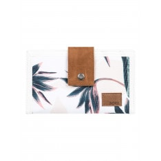 Women's wallet ROXY WORK FOR US