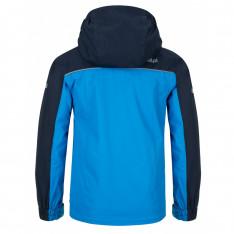 Boy's outdoor jacket KILPI ORTLER-JB