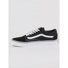 Vans Ua Old Skool Black/White Shoes