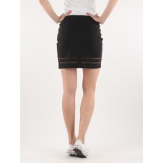 Skirt Converse W Burnout Star Chevron S