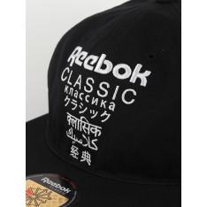 Reebok Classic CL Cap International baseball cap