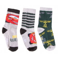 Children's socks Cars 3P