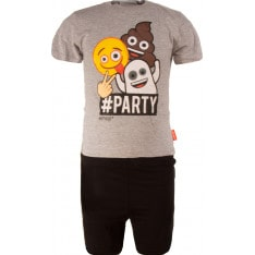 Children's pyjamo set Emoji