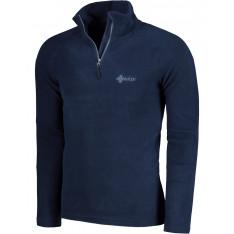 Men's fleece sweatshirt Kilpi ALMAGRE M