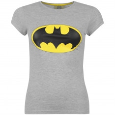 DC Comics Batman T Shirt Ladies