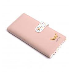 Peňaženka dámska VUCH Dots Collection