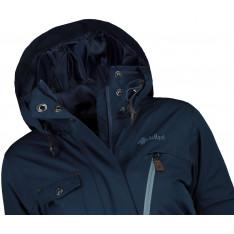 Women's winter coat Kilpi BRASIL W
