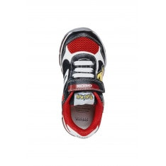 Women's sneakers GEOX J ANDROID B. B