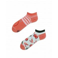 Low socks MANY MORNINGS
