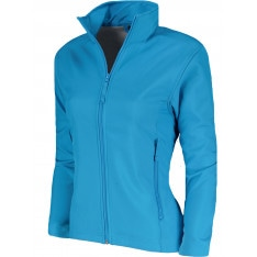 Women's softshell jacket B&C