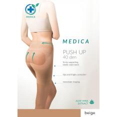 Women's Tights Gabriella Medica Push-Up 40 den