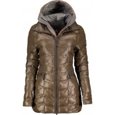 Women's coat TRIMM BARBARA