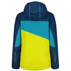 Children's ski jacket HANNAH MAJLO JR