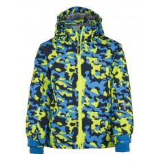 Children's ski jacket Kilpi BENNY-JB