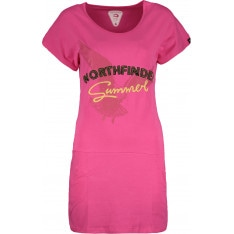 Women's t-shirt NORTHFINDER MAXIMA