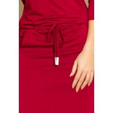 Women's dress NUMOCO 220 MAXI