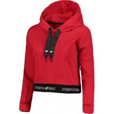 Women's sweatshirt 4F L19BLD001