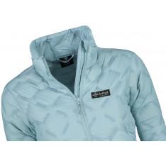 Women's down jacket Kilpi PAPILON W