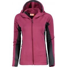 Women's ECO fleece jacket 2117 BJÖRKHULT