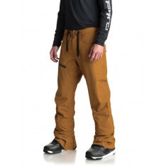 Men's winter pants QUIKSILVER FOREST OAK