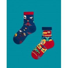 Kids socks MANY MORNINGS