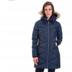 Kabát zimný dámsky WOOX Pinna