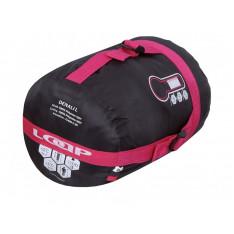 Sleeping bag LOAP DENALI L