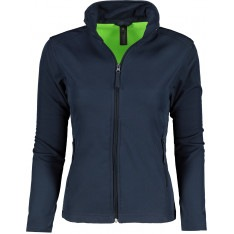 Women's softshell jacket B&C