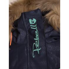 82a822419d Zimní bunda dámská Rehall KARA-R - ALIATIC