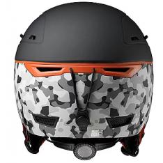 cb99b995a Lyžařská helma Julbo NORBY - ALIATIC