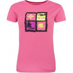 Women's functional T-Shirt KILPI GIACINTO-W