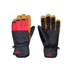 Men's ski gloves QUIKSILVER GATES