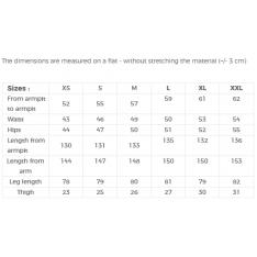 Women's Jumpsuit Numoco 120
