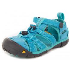Kid's Sandals KEEN Seacamp II CNX Jr