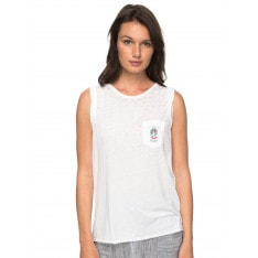 Women's top ROXY TIME FOR ANOTHER DAY