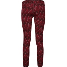 Women's functional pants Smartwool W MERINO 250 BASELAYER PATTERN BOTTOM
