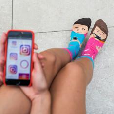 Ponožky HestySocks