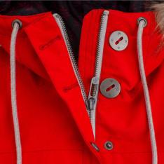 Kabát zimný dámsky WOOX Lanula