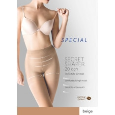 Women's Tights Secret Shaper 20 den