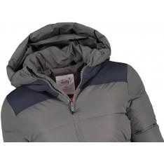Kabát zateplený dámský 2117 BJORKAS