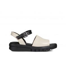 Women's sandals GEOX D WIMBLEY SAND A