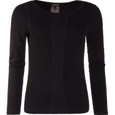 Functional t-shirt womens Smartwool W PHD LIGHT LS