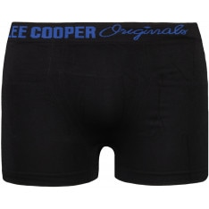 Men's Lee Cooper Boxer shorts 5 Pack