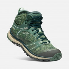 Women's outdoor shoes KEEN TERRADORA WP W