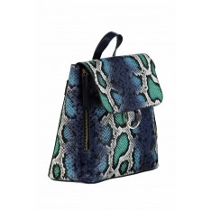 Women's Backpack Trendyol Snake Printed