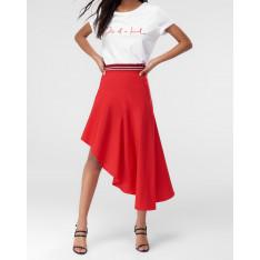 Women's Skirt Trendyol Asymmetric